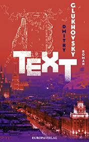 """Bildergebnis für GLUKHOVSKY text"""""""